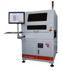 Inline inkjet printing system