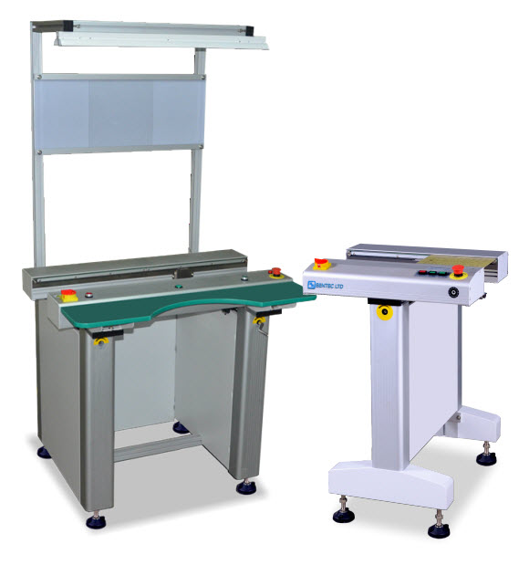 Linking Conveyor