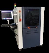 4 Axis Selective Coating Machine SC-445