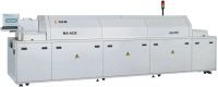 MA Series Lead-Free Reflow Oven Air or N2 (Dual Lane)