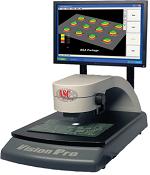 VisionPro SP3D