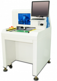 Single Station Automatic PCB Router AR-450