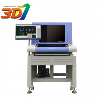 Mirtec MV-3 OMNI Desktop AOI System