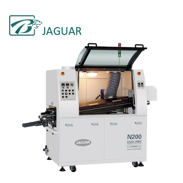 Jaguar N200/N250 Series Wave Solder - Bentec
