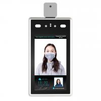 AI Access Control Camera