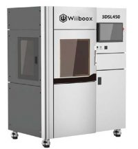 WIIBOOX 3DSL450 SLA 3D PRINTER