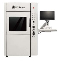 WIIBOOX 3DSL600 SLA 3D PRINTER