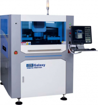 Galaxy Full-Automatic Visual Printer