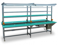 ESD Belt Conveyor
