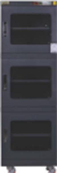 CF1-600 < 1 %RH Dry Cabinet